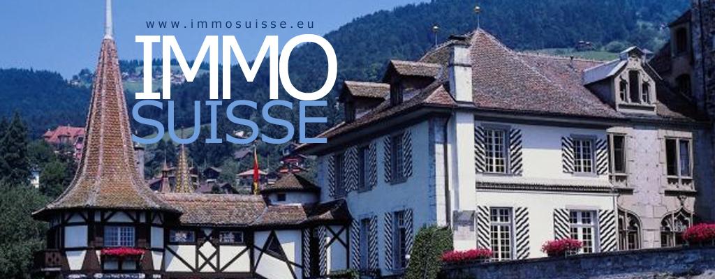 Immo suisse